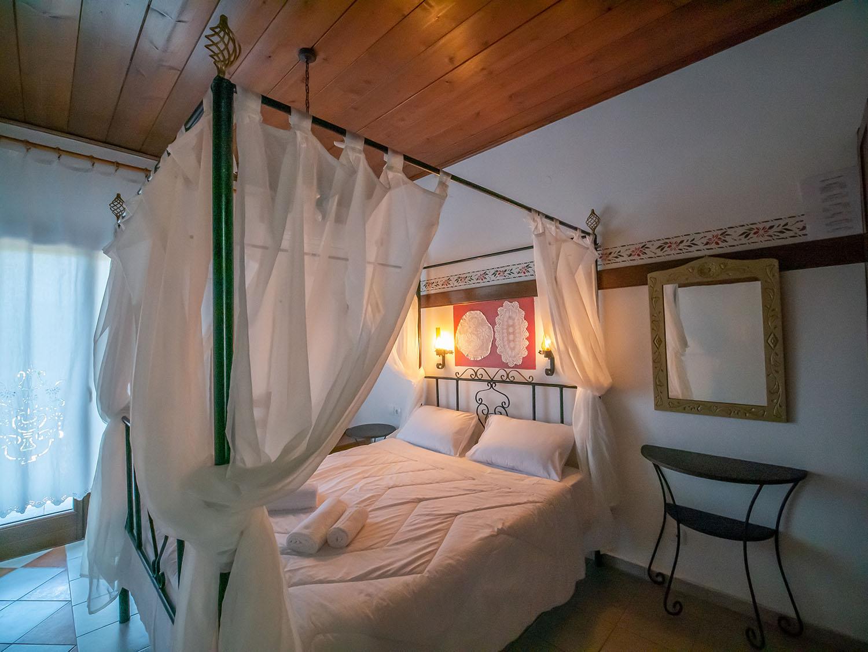 Konaki Hotel Pelion Greece Classic Room