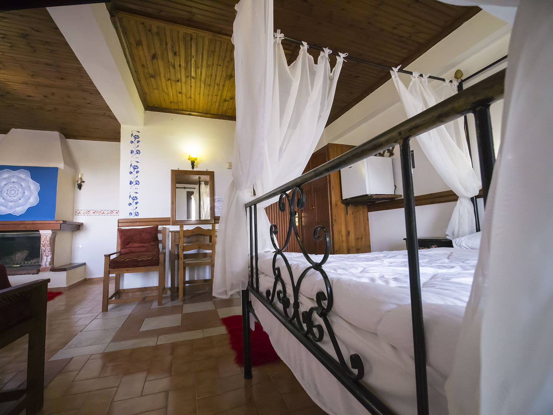 Konaki Hotel Pelion Greece Deluxe Room