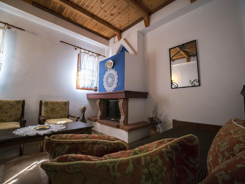 Konaki Hotel Pelion Greece Superior Room
