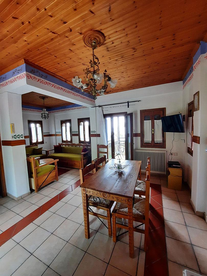 byron houses elea apartments hotel tsagarada accommodation in pelion greece