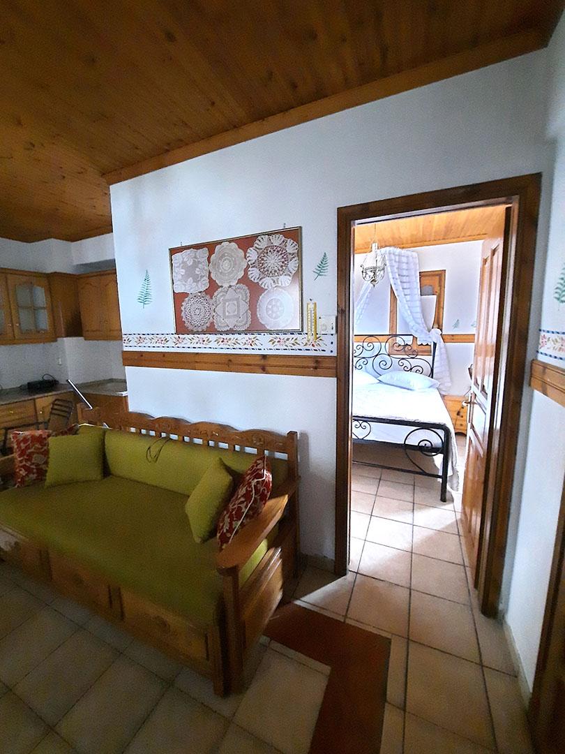 byron houses fteri apartments hotel tsagarada accommodation in pelion greece