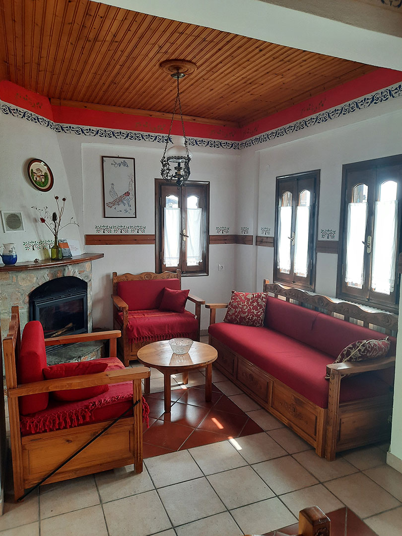 byron houses milea apartments hotel tsagarada accommodation in pelion greece